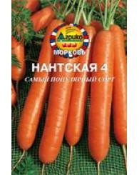 МОРКОВЬ (АГРИКО) НАНТСКАЯ (драже) 300шт/10