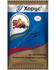 ХОРУС Зеленая Аптека 1г/200