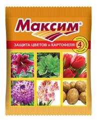 МАКСИМ ВХ 4мл/150