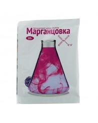 МАРГАНЦОВКА ВХ 10г/400