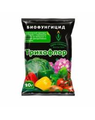 ТРИХОФЛОР ЕвС 10г/200