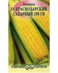 КУКУРУЗА КРАСНОДАРСКИЙ САХАРНЫЙ 250 5г/20