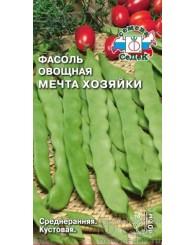 ФАСОЛЬ (С) МЕЧТА ХОЗЯЙКИ 5г/10