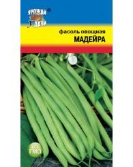 ФАСОЛЬ (У) МАДЕЙРА (овощная) 5г/10