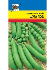 ГОРОХ (У) ШУГА-ПОД (сахарный) 5г/10