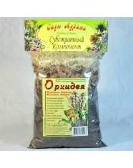 """СУБСТРАТ """"ОРХИДЕЯ"""" 1л/16"""