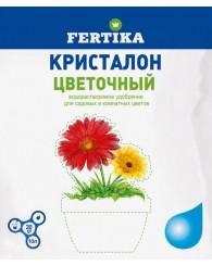 УДОБРЕНИЕ ФЕРТИКА КРИСТАЛОН ЦВЕТОЧНЫЙ 20г/100