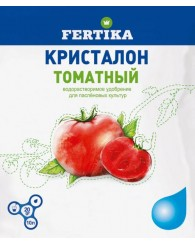 УДОБРЕНИЕ ФЕРТИКА КРИСТАЛОН ТОМАТНЫЙ 20г/100