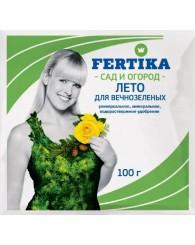 УДОБРЕНИЕ ФЕРТИКА ХВОЙНОЕ ЛЕТО 100г/50