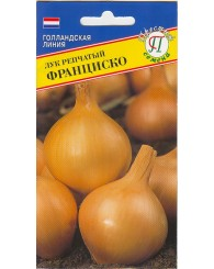 ЛУК РЕПЧАТЫЙ (П) ФРАНЦИСКО 0,5г/10
