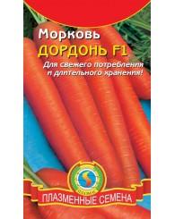 МОРКОВЬ (ПС) ДОРДОНЬ 150шт/10