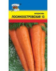 МОРКОВЬ (У) ЛОСИНООСТРОВСКАЯ 2г/10