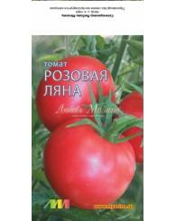 ТОМАТ (М) РОЗОВАЯ ЛЯНА F1 10 шт/10