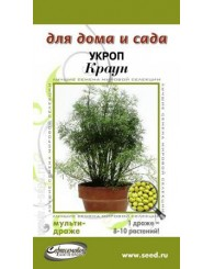 УКРОП (ДС) КРАУН (мультидраже) 4шт/10